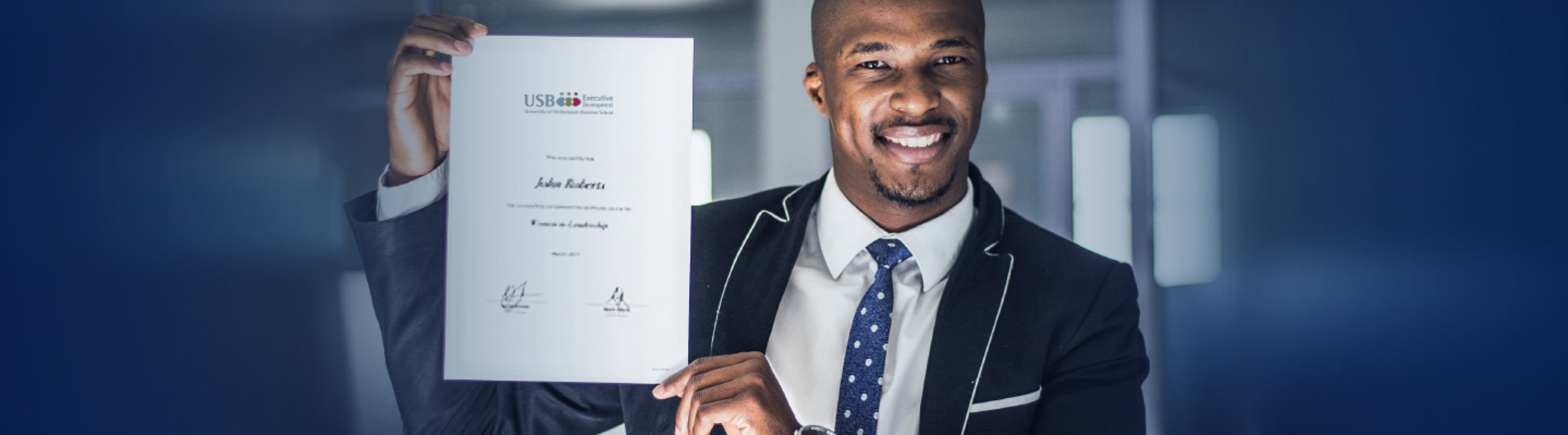 Study Business Leadership And Management Short Course At Masterstart