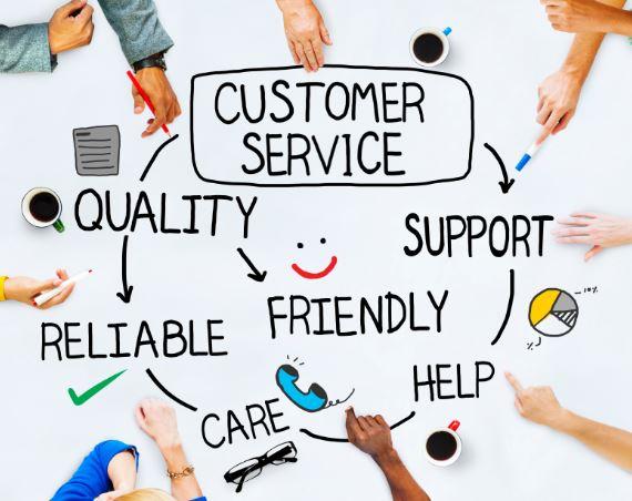 The Importance of Customer Service   MasterStart