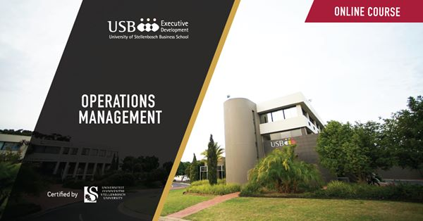 study operations management online