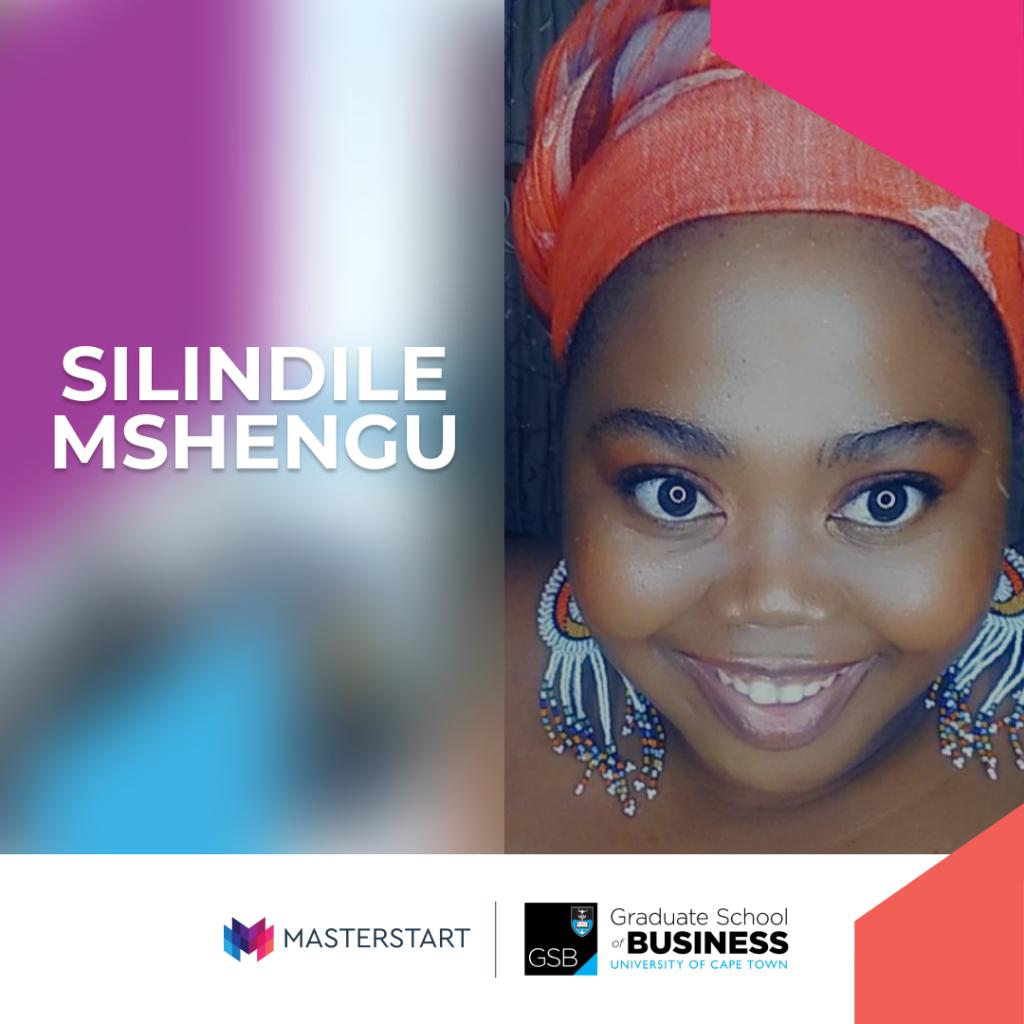 Silindile Mshengu