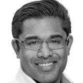 Nishan Pillay